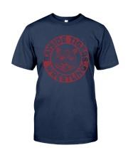Tigers Bayside T Shirt Classic T-Shirt tile