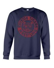 Tigers Bayside T Shirt Crewneck Sweatshirt thumbnail