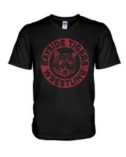Tigers Bayside T Shirt V-Neck T-Shirt thumbnail