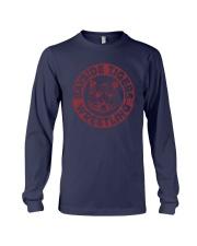 Tigers Bayside T Shirt Long Sleeve Tee thumbnail