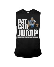 Connaughton Pat Can Jump Milwaukee Shirt Sleeveless Tee thumbnail