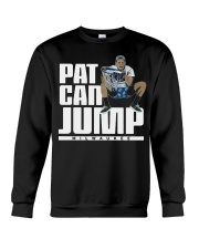Connaughton Pat Can Jump Milwaukee Shirt Crewneck Sweatshirt thumbnail