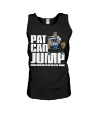 Connaughton Pat Can Jump Milwaukee Shirt Unisex Tank thumbnail