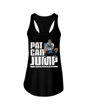 Connaughton Pat Can Jump Milwaukee Shirt Ladies Flowy Tank thumbnail