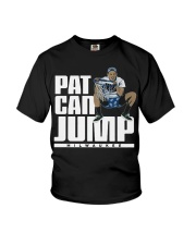 Connaughton Pat Can Jump Milwaukee Shirt Youth T-Shirt thumbnail
