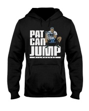 Connaughton Pat Can Jump Milwaukee Shirt Hooded Sweatshirt thumbnail