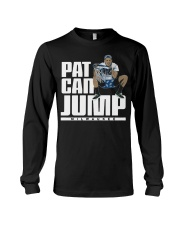 Connaughton Pat Can Jump Milwaukee Shirt Long Sleeve Tee thumbnail