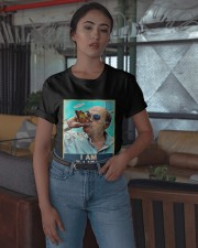 Jim Lahey I Am The Liquor Shirt Classic T-Shirt apparel-classic-tshirt-lifestyle-05