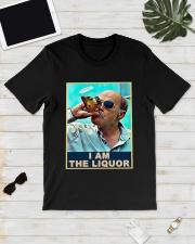 Jim Lahey I Am The Liquor Shirt Classic T-Shirt lifestyle-mens-crewneck-front-17