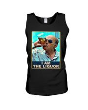 Jim Lahey I Am The Liquor Shirt Unisex Tank thumbnail