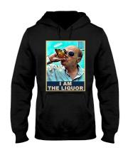 Jim Lahey I Am The Liquor Shirt Hooded Sweatshirt thumbnail