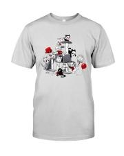 Pennywise Horror Kitties Shirt Premium Fit Mens Tee thumbnail