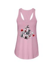 Pennywise Horror Kitties Shirt Ladies Flowy Tank thumbnail
