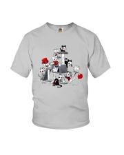 Pennywise Horror Kitties Shirt Youth T-Shirt thumbnail