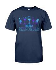 Thirst Responder Shirt Classic T-Shirt tile