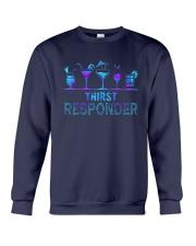 Thirst Responder Shirt Crewneck Sweatshirt thumbnail