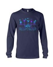 Thirst Responder Shirt Long Sleeve Tee thumbnail
