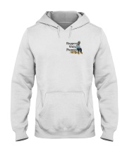 Rappers With Puppies Shirt Zumiez Hooded Sweatshirt thumbnail