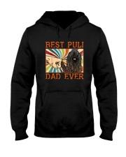 Vintage Best Puli Dad Ever Shirt Hooded Sweatshirt thumbnail