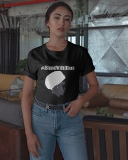IstandWithIlhan Shirt Classic T-Shirt apparel-classic-tshirt-lifestyle-05