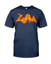 The Zoom Shirt Classic T-Shirt tile