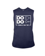 Do Do There Is No Try Shirt Sleeveless Tee thumbnail