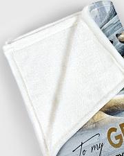 "To My Son - Nana Large Fleece Blanket - 60"" x 80"" aos-coral-fleece-blanket-60x80-lifestyle-front-12"