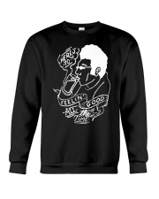 Look Good - Feel Good Crewneck Sweatshirt thumbnail