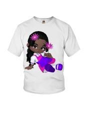 Lil Cutie Pie Youth T-Shirt thumbnail