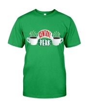 Friends central perk mug  Classic T-Shirt thumbnail