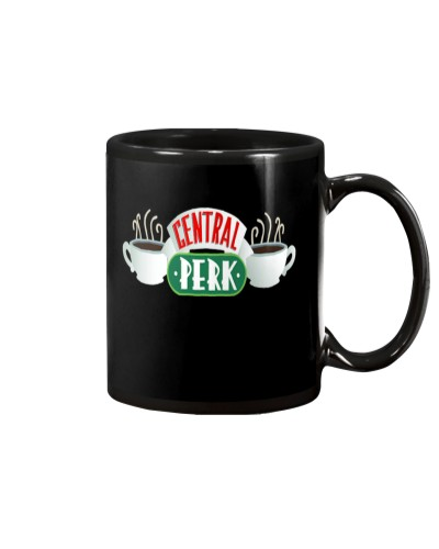 Friends central perk mug