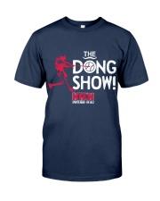 kfan dong gong t shirt Classic T-Shirt tile