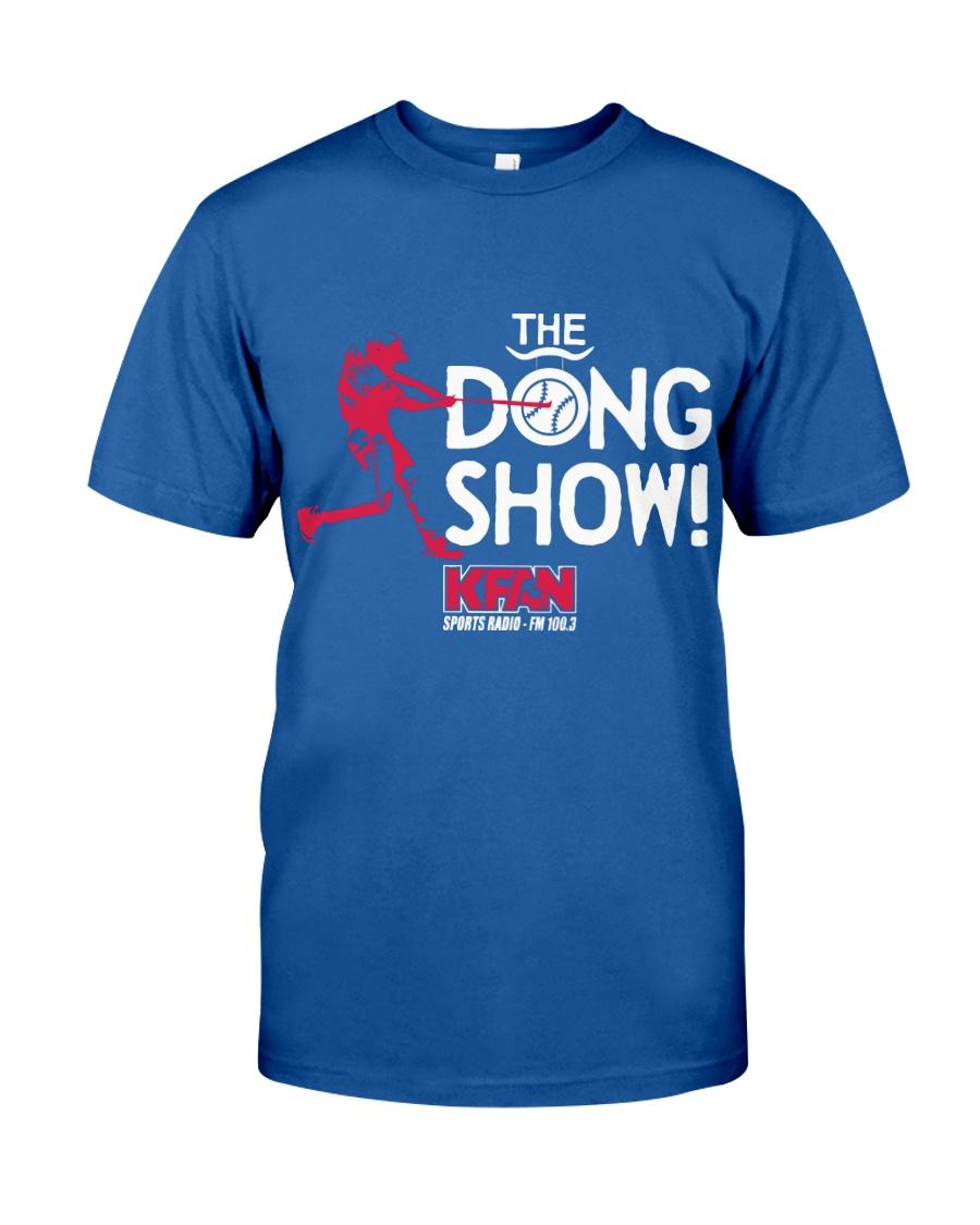 kfan dong gong t shirt Classic T-Shirt