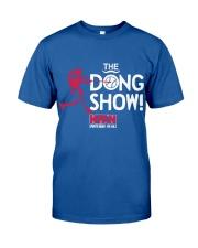 kfan dong gong t shirt Classic T-Shirt front