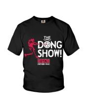 kfan dong gong t shirt Youth T-Shirt thumbnail