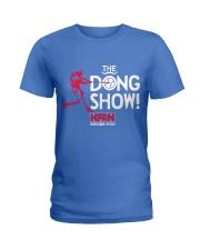 kfan dong gong t shirt Ladies T-Shirt thumbnail