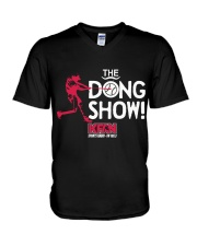 kfan dong gong t shirt V-Neck T-Shirt thumbnail