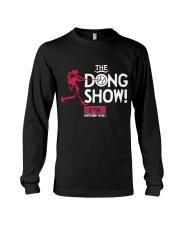 kfan dong gong t shirt Long Sleeve Tee thumbnail