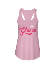 Coupon Queen Ladies Flowy Tank thumbnail