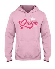 Coupon Queen Hooded Sweatshirt thumbnail