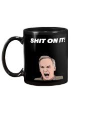 SHIT ON IT Mug - Pefect for any fan Mug back
