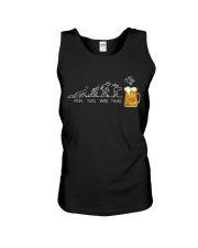 CRAFT BEER LOVER - FRIDAY BORNS TO BEER Unisex Tank thumbnail