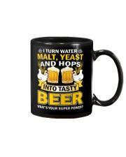 CRAFT BEER AND BREWERY - TASTY BEER Mug thumbnail