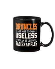 DRUNCLE - EXAMPLES Mug thumbnail