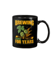 BREWING SOCIAL DISTANCE TRAINING FOR YEARS Mug thumbnail