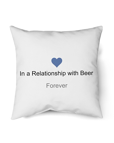 VALENTINE GIFT IN A RELATIONSHIP WITH BEER FOREVER