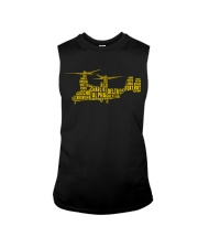 AVIATION RELATED GIFTS - V22 OSPREY Sleeveless Tee thumbnail