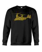 AVIATION RELATED GIFTS - V22 OSPREY Crewneck Sweatshirt thumbnail