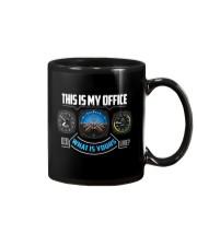 PILOT GIFTS - MY OFFICE Mug thumbnail