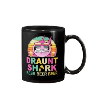 CRAFT BEER LOVER - DRAUNT SHARK  Mug thumbnail